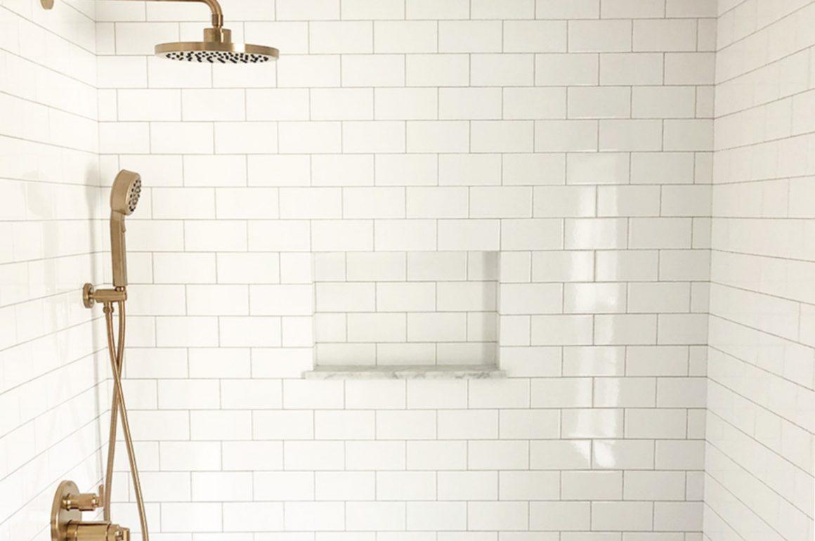 Keystone Carpenter, Bathroom Tile Work