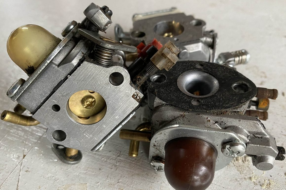 small engine carburetors